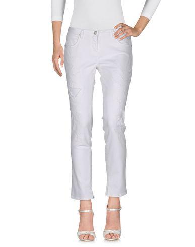 Джинсовые брюки NOLITA 36986899XS