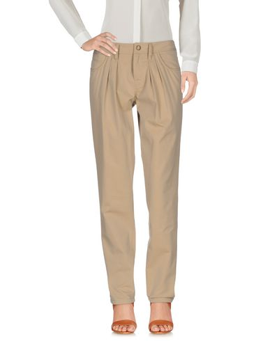 Повседневные брюки BURBERRY 36987697WJ