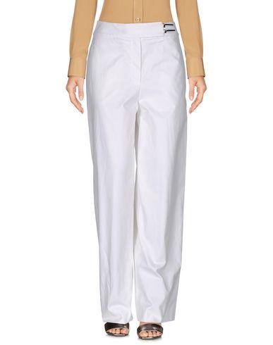 Повседневные брюки YVES SAINT LAURENT RIVE GAUCHE 36988006NM