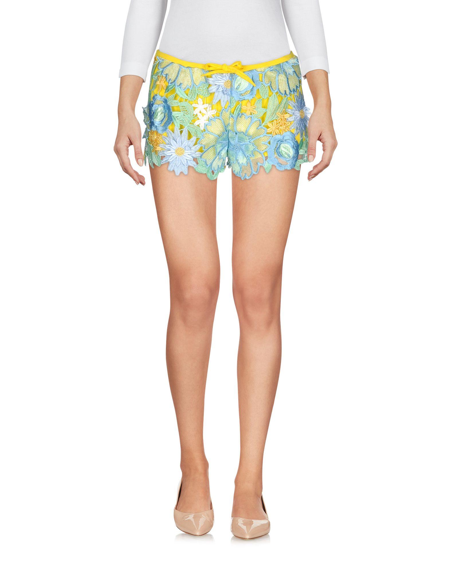 AGOGOA Shorts