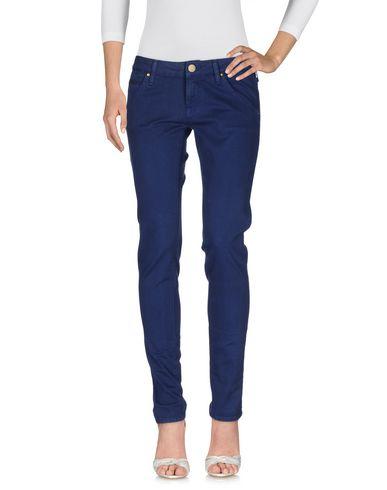Джинсовые брюки M MISSONI DENIM 36989728VH