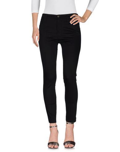 Джинсовые брюки GUCCI 36990375LM