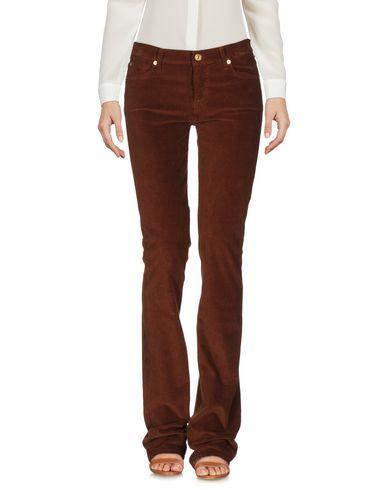 Повседневные брюки 7 FOR ALL MANKIND 36990778LK