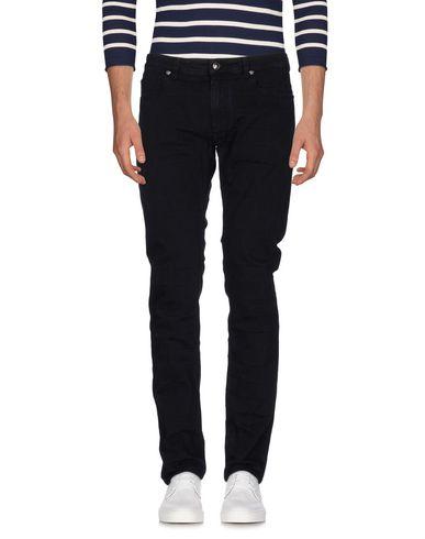 Джинсовые брюки VERSACE 36991091XL