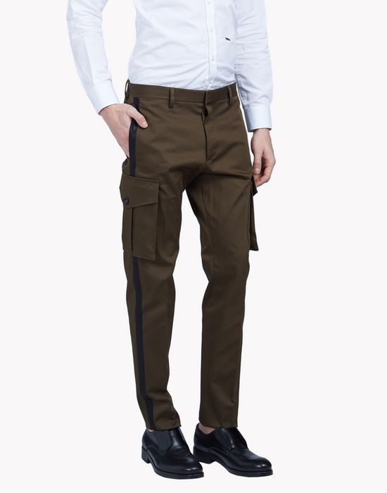 cargo pants trousers Man Dsquared2