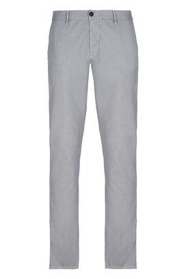 Armani Pantaloni Uomo pantaloni in cotone elasticizzato