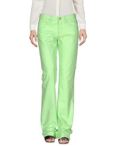 Повседневные брюки VERSACE JEANS COUTURE 36992157HJ