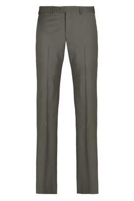 Armani Pantaloni Uomo pantaloni classici in 100% lana