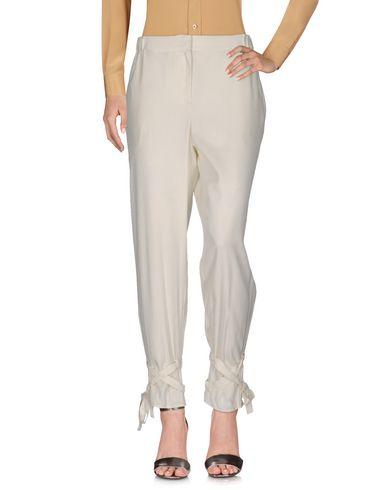 Повседневные брюки TIBI 36993951DR