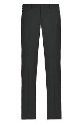 Armani Pantaloni classici Uomo pantaloni classici in misto lana