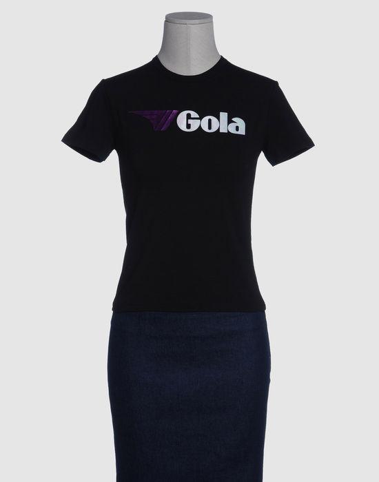 GOLA Футболка с короткими рукавами gola