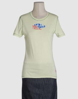 WAIMEA CLASSIC - ТОПЫ - Футболки с короткими рукавами