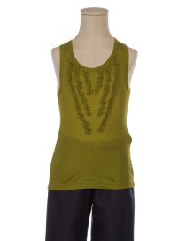 QUINCY - Sleeveless t-shirt