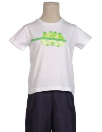 AL AGUA PATOS - Short sleeve t-shirt