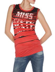 MISS SIXTY - T-shirt senza maniche