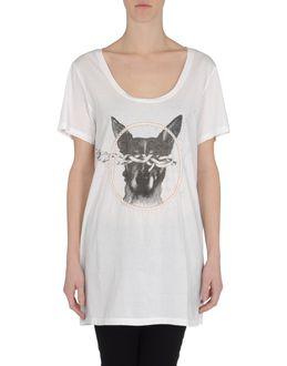 T-shirt maniche corte - APLUS ORGANIC COLLECTION EUR 75.00