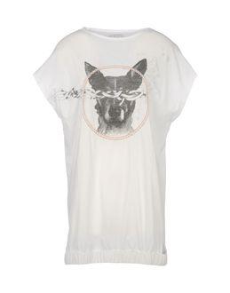 T-shirt maniche corte - APLUS ORGANIC COLLECTION EUR 89.00