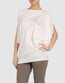 T-shirt maniche corte - APLUS ORGANIC COLLECTION EUR 85.00