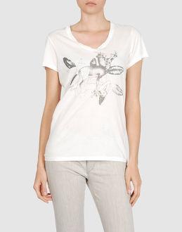 T-shirt maniche corte - APLUS ORGANIC COLLECTION EUR 59.00