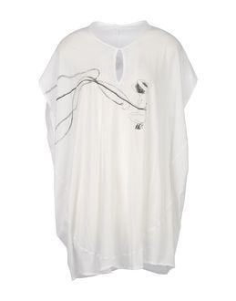 T-shirt maniche corte - APLUS ORGANIC COLLECTION EUR 79.00