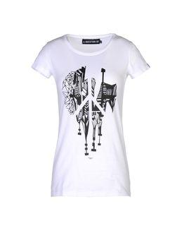T-shirt maniche corte - A QUESTION OF EUR 29.00