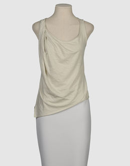 Donna Karan - Topwear - Tops - On Yoox.co