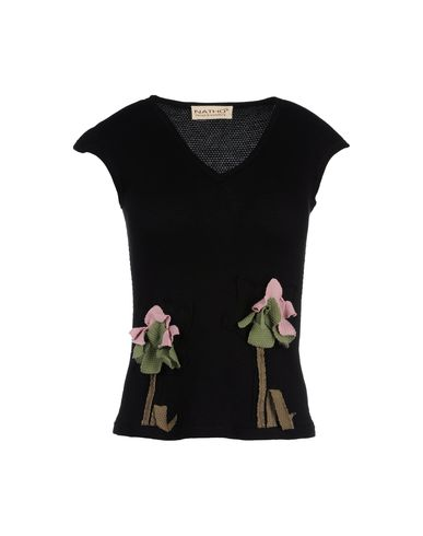 NATHÚ - Sleeveless t-shirt