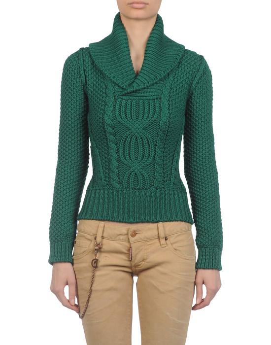 Мужской пуловер с воротником поло с доставкой