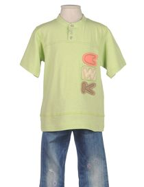 CAKEWALK - Short sleeve t-shirt