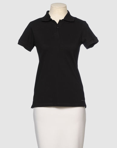 CALVIN KLEIN COLLECTION - Polo shirt