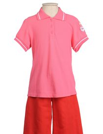 DIMENSIONE DANZA - Polo shirt