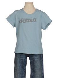 DIMENSIONE DANZA - Short sleeve t-shirt