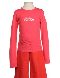 DIMENSIONE DANZA - Long sleeve t-shirt