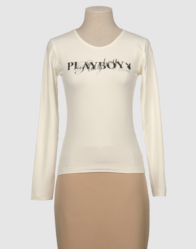 PLAYBOY - T-shirt