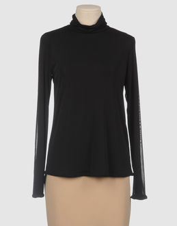 &#39;S MAX MARA TOPWEAR Long sleeve t-shirts WOMEN on YOOX.COM