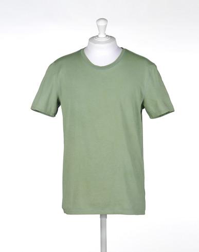 MAISON MARGIELA 10 T-shirt manches courtes
