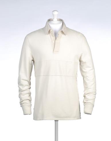 MAISON MARGIELA 10 Polo shirt