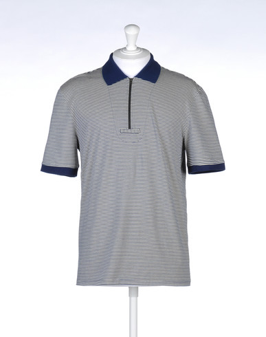 MAISON MARGIELA 14 Polo shirt