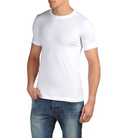 ARMANI JEANS - Short-sleeve t-shirt