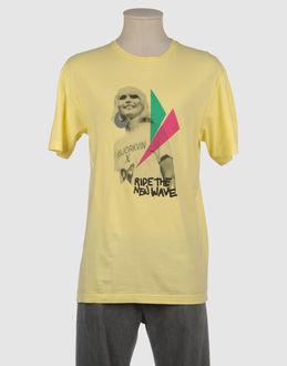 Kurzärmliges T-Shirt - BJORKVIN EUR 18.00