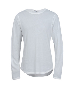 Long sleeve t-shirt Men's - ANN DEMEULEMEESTER