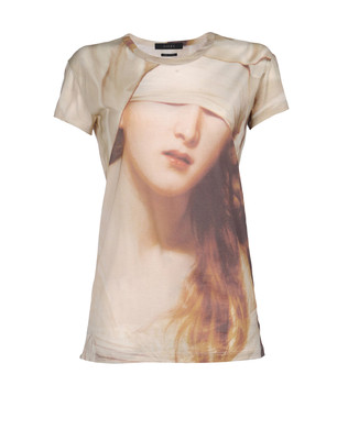 Short sleeve t-shirt Women's - GILES