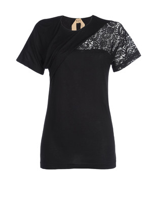 Short sleeve t-shirt Women's - N° 21
