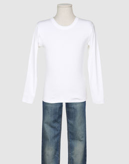 PETIT BATEAU Long sleeve t-shirts $ 25.00