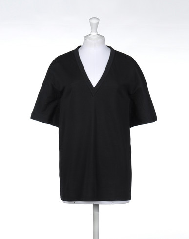 MAISON MARGIELA 4 Short sleeve t-shirt