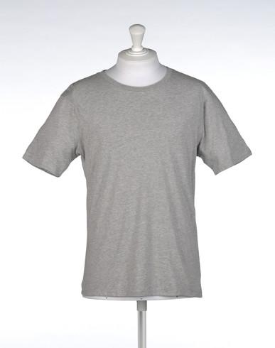 MAISON MARGIELA 14 T-shirt manches courtes