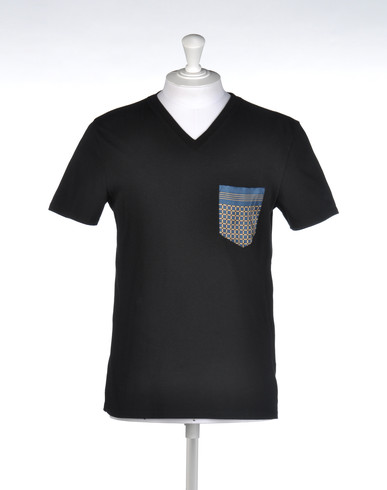 MAISON MARGIELA 10 Short sleeve t-shirt