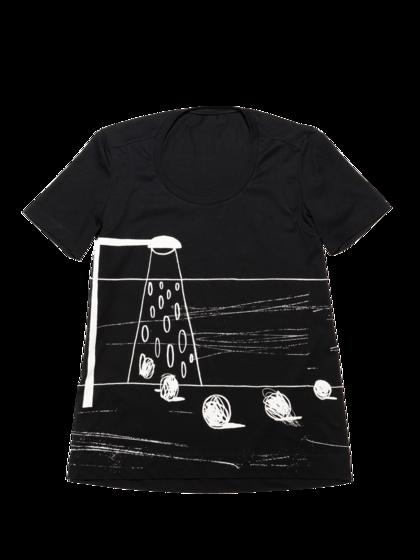 MARNI - T-shirt manica corta