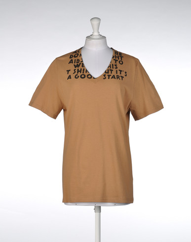 Short sleeve t-shirt
