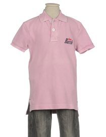 MC2 SAINT BARTH - Polo shirt